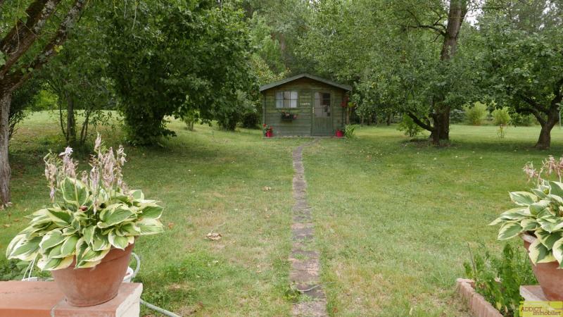 Vente maison / villa Secteur lavaur 488250€ - Photo 15