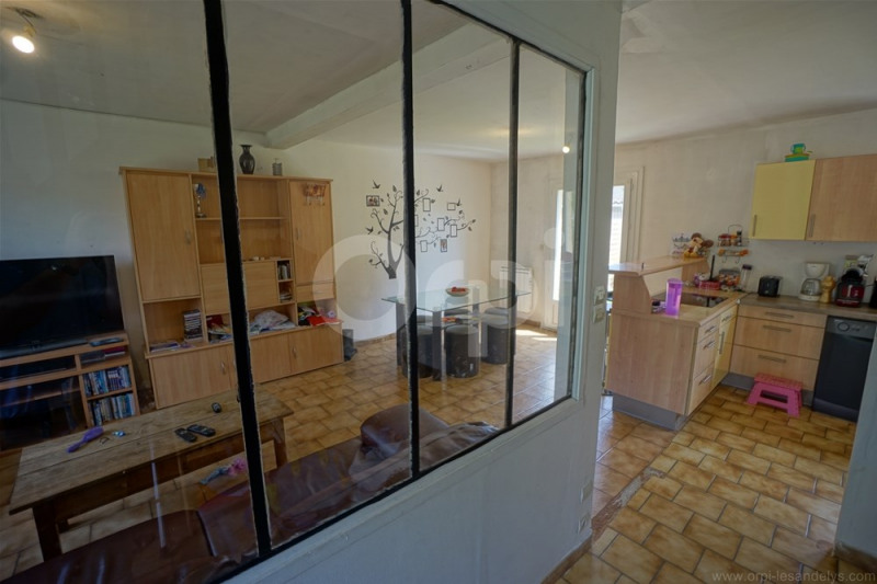 Investment property house / villa Les andelys 154000€ - Picture 6