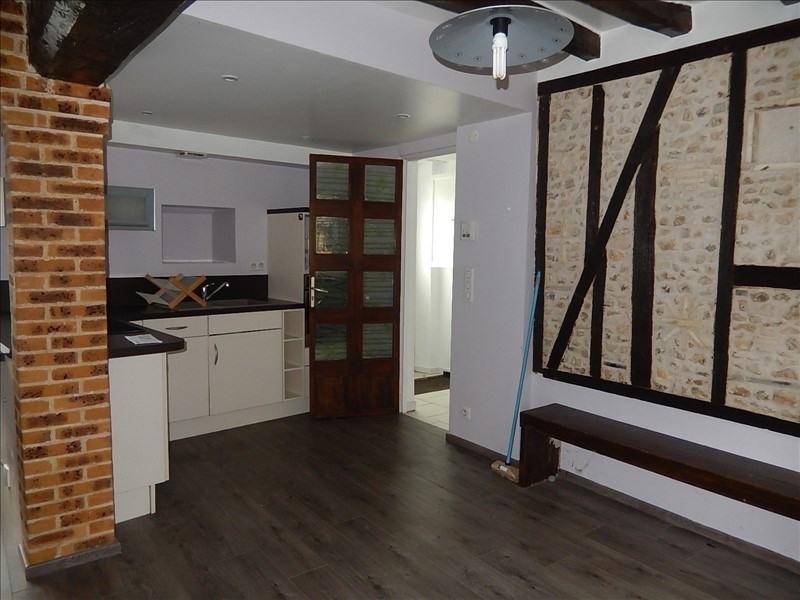 Verkoop  huis Lormaye 202000€ - Foto 3