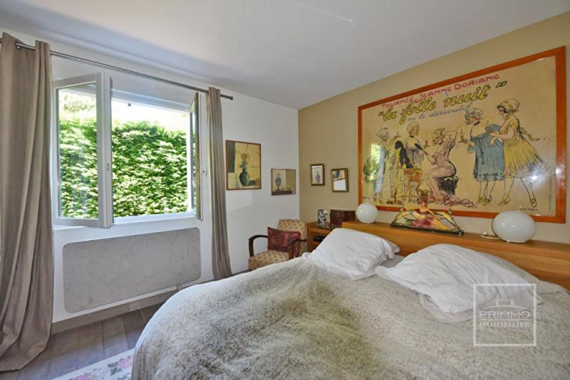 Vente de prestige maison / villa Saint didier au mont d'or 1190000€ - Photo 15