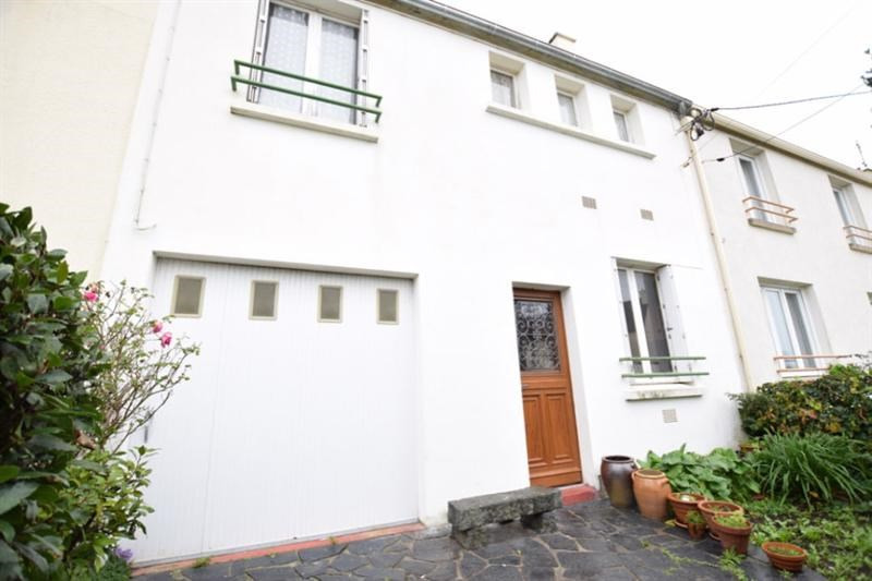 Sale house / villa Brest 128 400€ - Picture 1