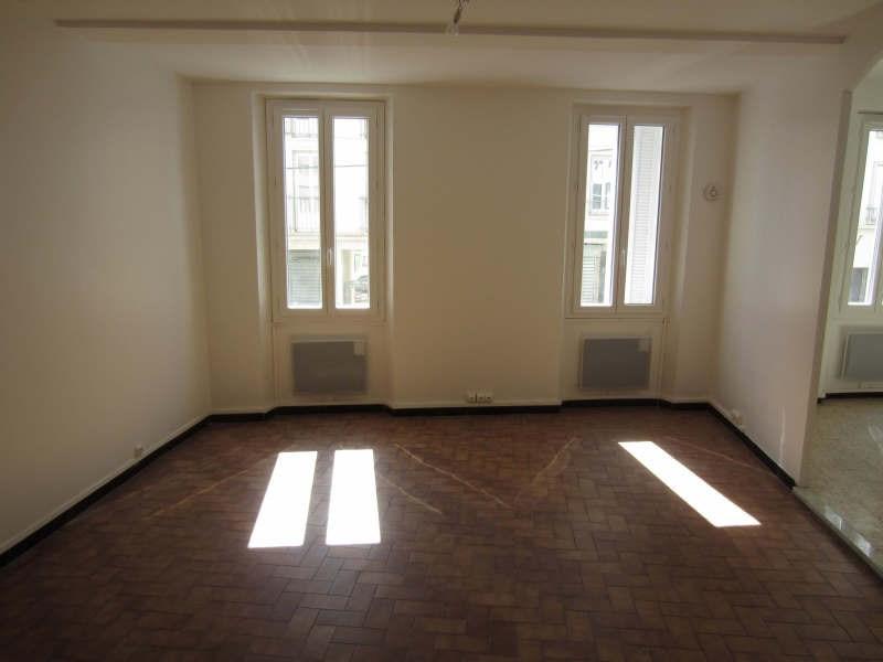 Rental apartment La seyne-sur-mer 430€ +CH - Picture 1