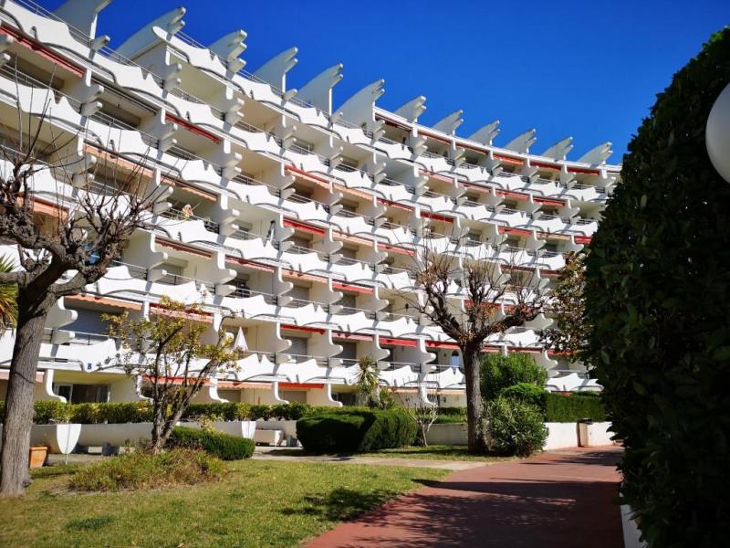Vente appartement La grande motte 93900€ - Photo 8