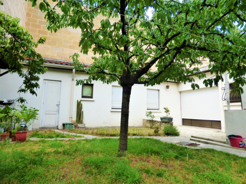 Deluxe sale house / villa Bordeaux 624 000€ - Picture 1