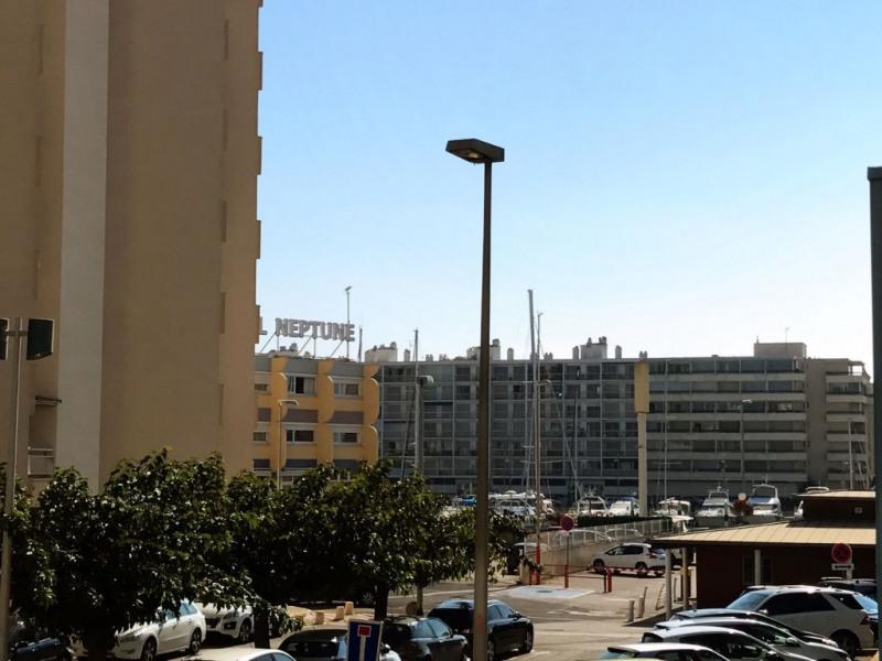 Sale apartment Carnon plage 76000€ - Picture 1