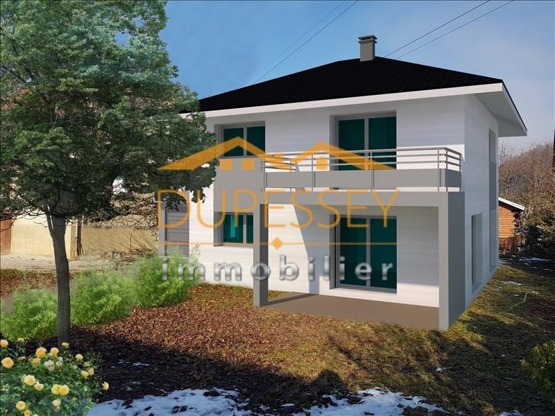Vente maison / villa St alban leysse 349500€ - Photo 1