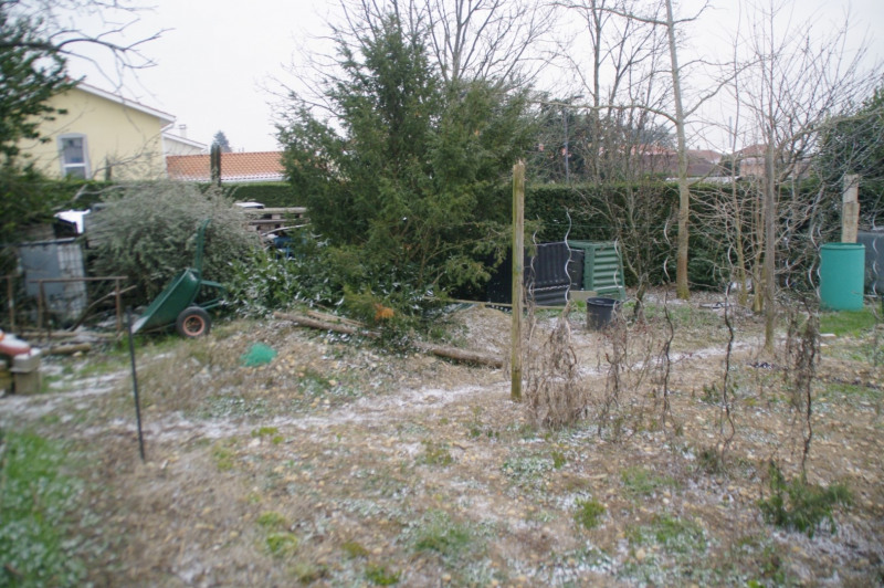 Vente terrain Grigny 131 000€ - Photo 1