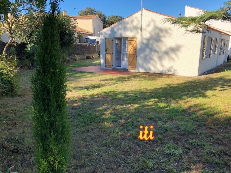 Vente maison / villa Chateau d olonne 315000€ - Photo 1