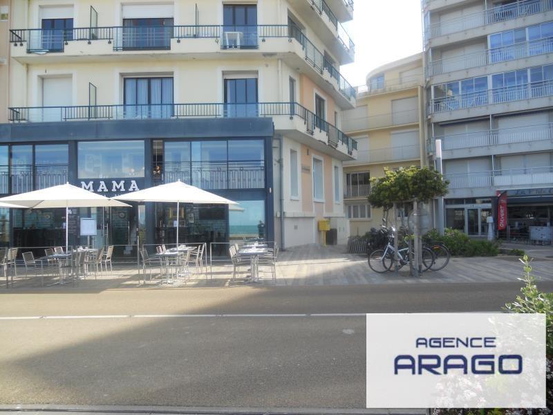 Sale apartment Les sables d'olonne 168000€ - Picture 6
