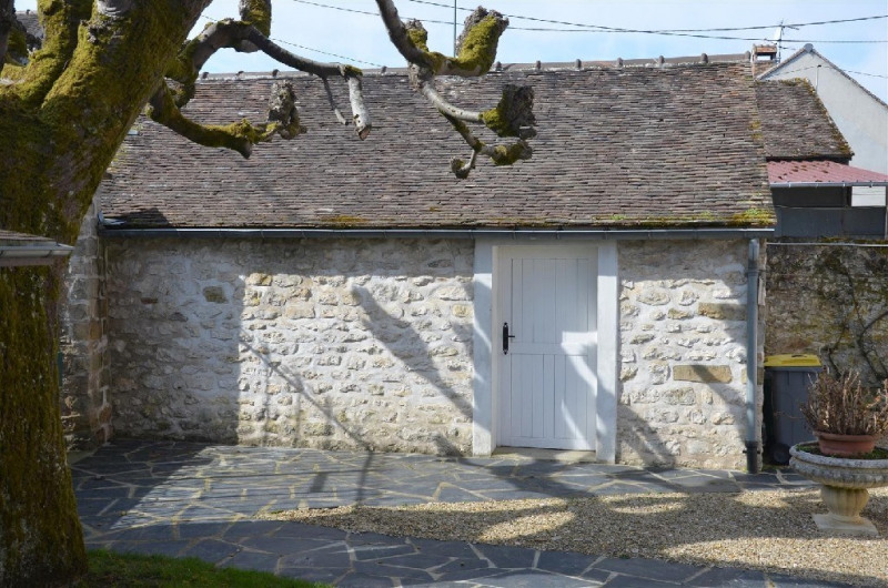 Sale house / villa Fericy 265000€ - Picture 9