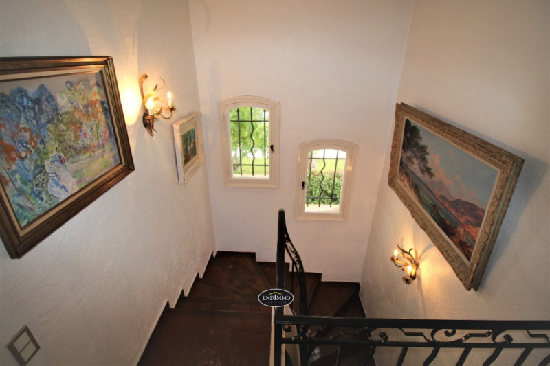 Deluxe sale house / villa Antibes 1799000€ - Picture 8