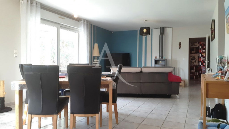 Sale house / villa Colomiers 378000€ - Picture 3