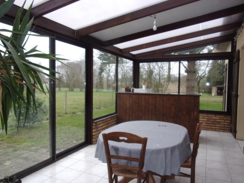 Vente maison / villa Noyal sur vilaine 270400€ - Photo 5