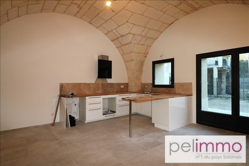 Sale apartment Mouries 173 000€ - Picture 1