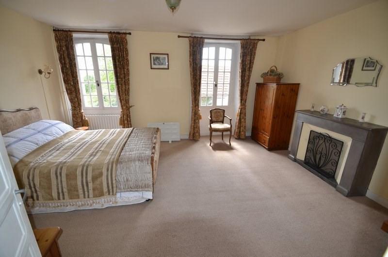 Verkoop  huis Villiers fossard 149000€ - Foto 5