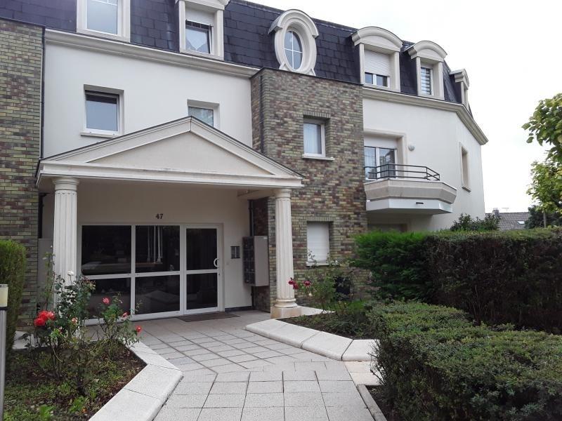 Venta de prestigio  apartamento Pfastatt 148000€ - Fotografía 4