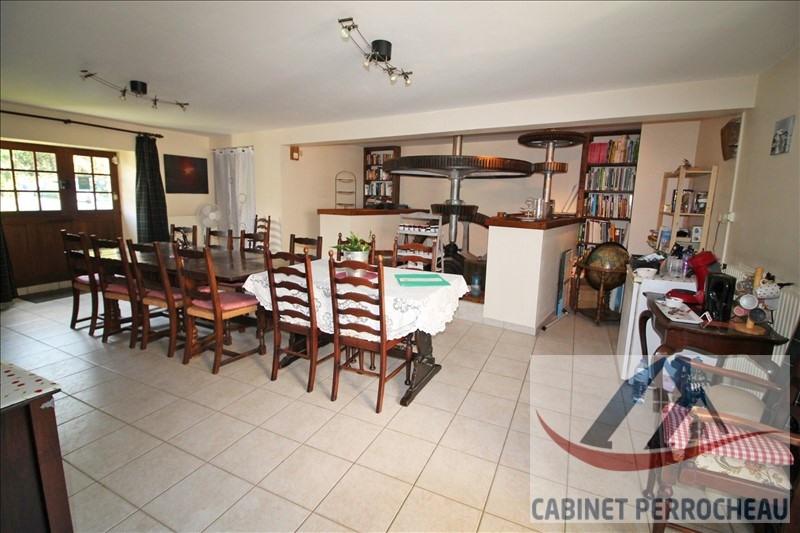 Vente de prestige maison / villa La chartre sur le loir 588000€ - Photo 3