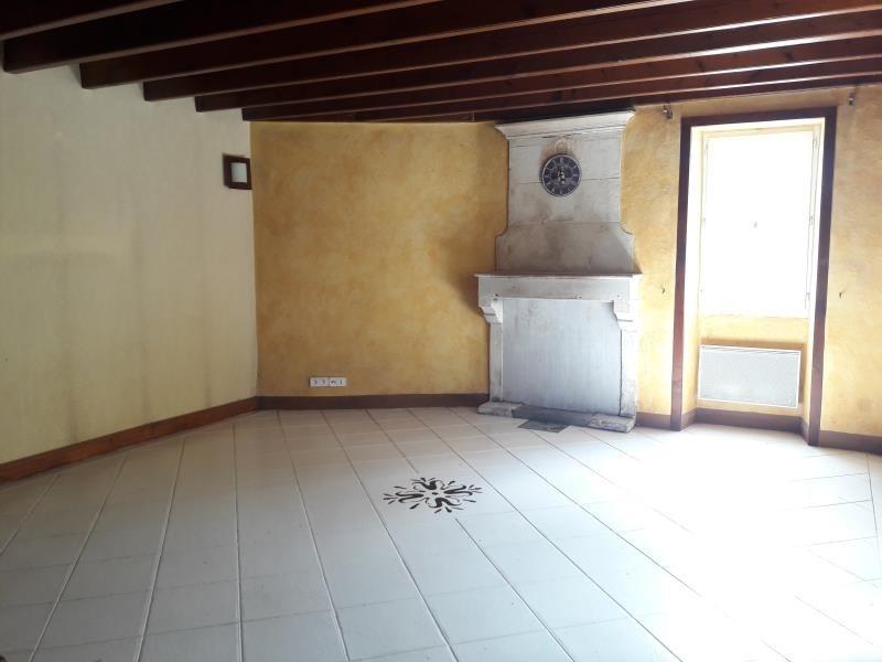 Location maison / villa Coulonges sur l autize 800€ CC - Photo 3
