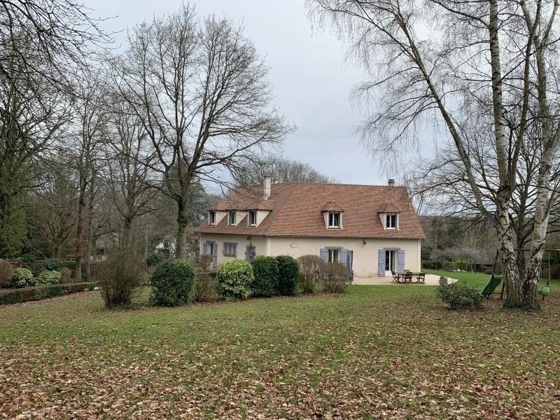 Vente maison / villa Montfort l amaury 848000€ - Photo 1