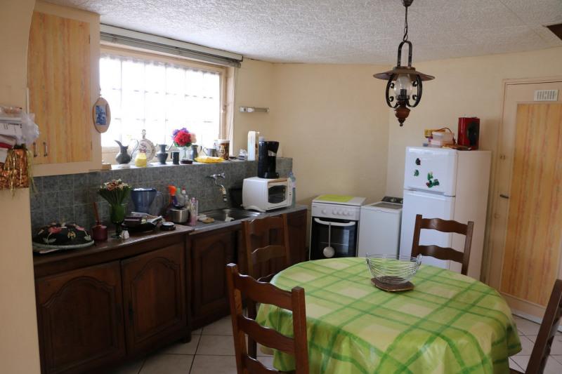 Sale house / villa Argentan 60500€ - Picture 2
