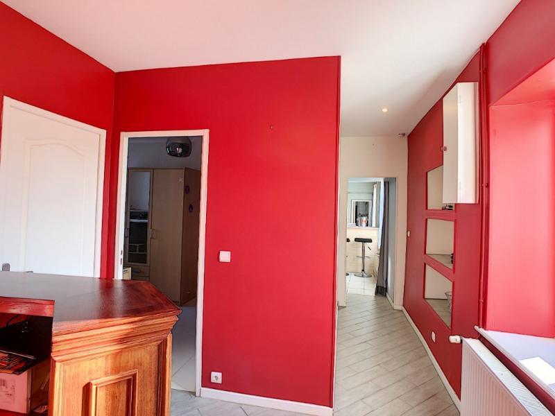 Vente maison / villa Montlucon 156000€ - Photo 12