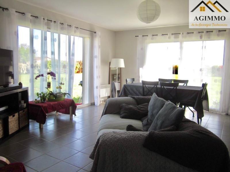 Vente maison / villa Cologne 210000€ - Photo 3