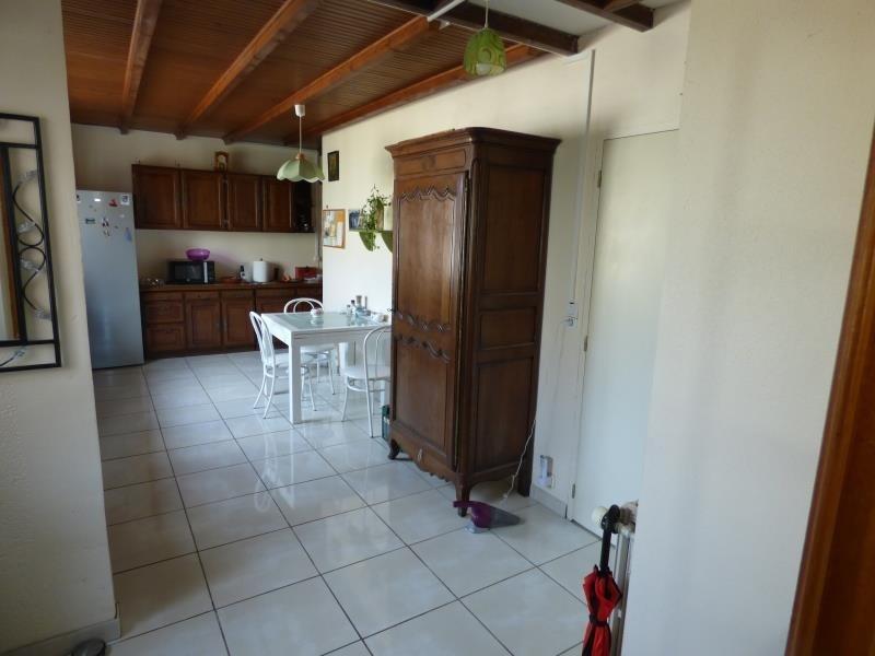Vente maison / villa Avermes 139100€ - Photo 4