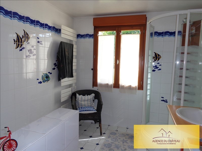 Vente maison / villa Rosny sur seine 238000€ - Photo 6