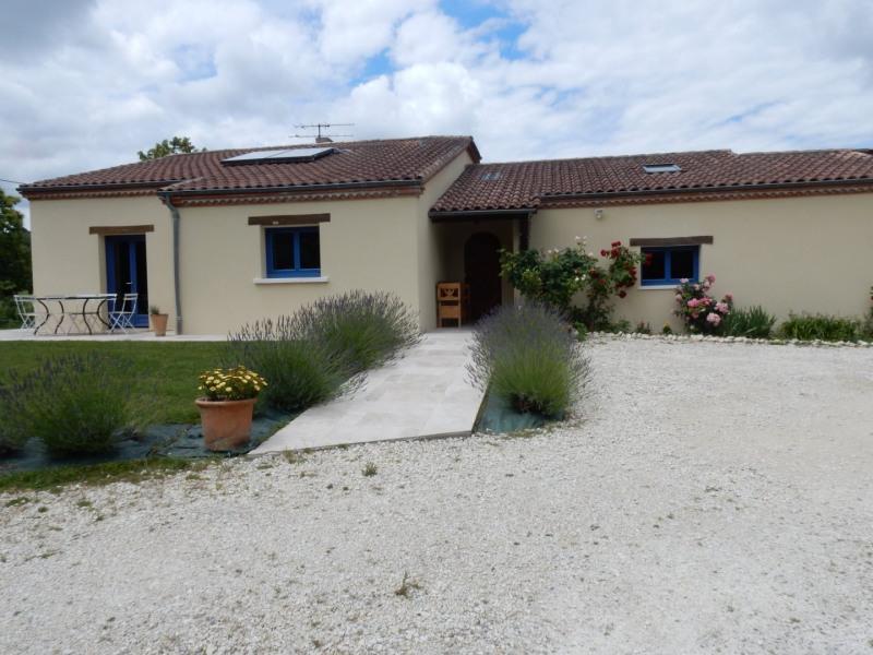 Vente maison / villa Pujols 375000€ - Photo 12