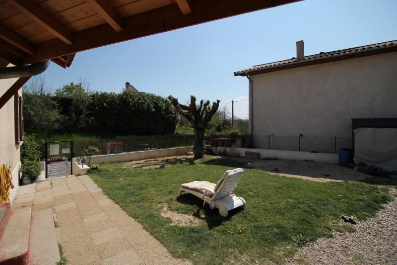 Vente maison / villa St jean de soudain 173500€ - Photo 2