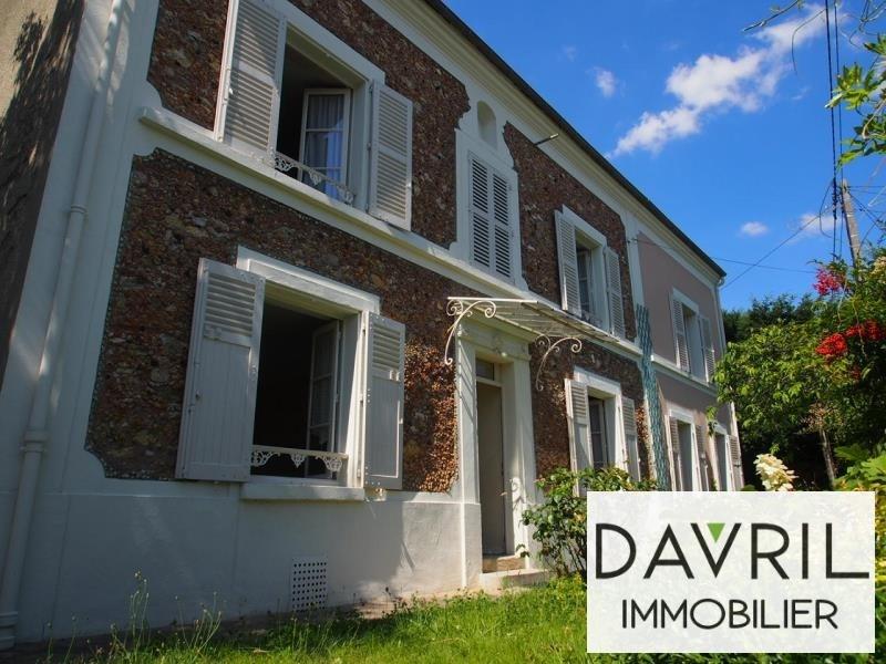 Deluxe sale house / villa Chanteloup les vignes 459000€ - Picture 7