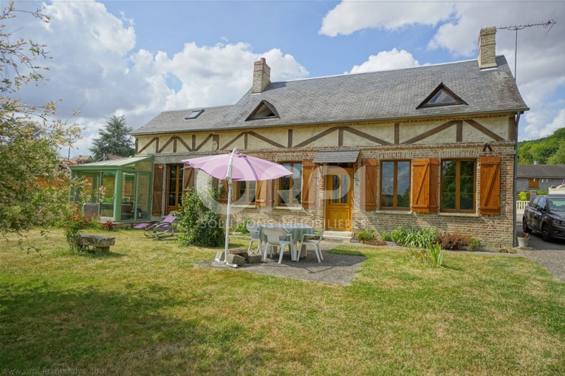 Sale house / villa Les andelys 237 000€ - Picture 6