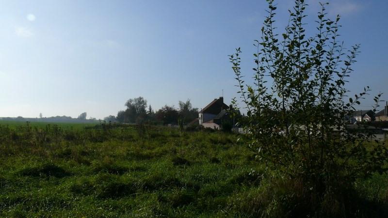 Vente terrain Escarmain 15000€ - Photo 1