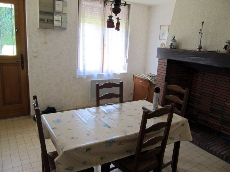 Vente maison / villa Conches en ouche 118 000€ - Photo 5