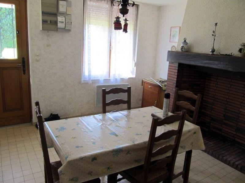 Sale house / villa Conches en ouche 118000€ - Picture 5