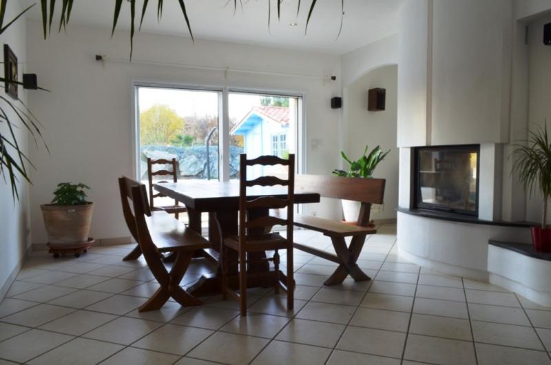 Vente maison / villa Fontenay le comte 240000€ - Photo 4