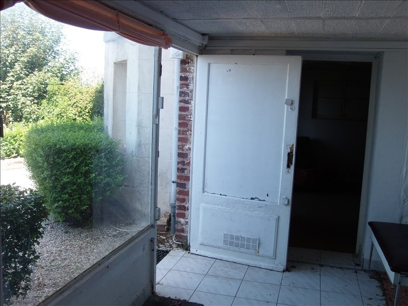 Sale apartment Benerville sur mer 130000€ - Picture 5
