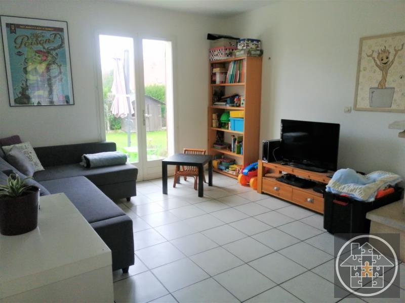 Vente maison / villa Tracy le mont 137000€ - Photo 2