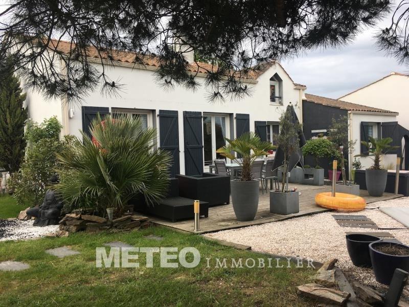 Vente maison / villa Chateau d'olonne 364000€ - Photo 1