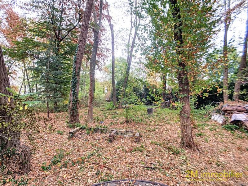 Vente terrain Dammarie les lys 160400€ - Photo 2