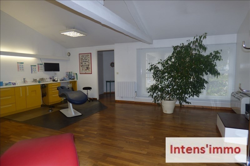 Vente appartement Romans sur isere 149 000€ - Photo 2