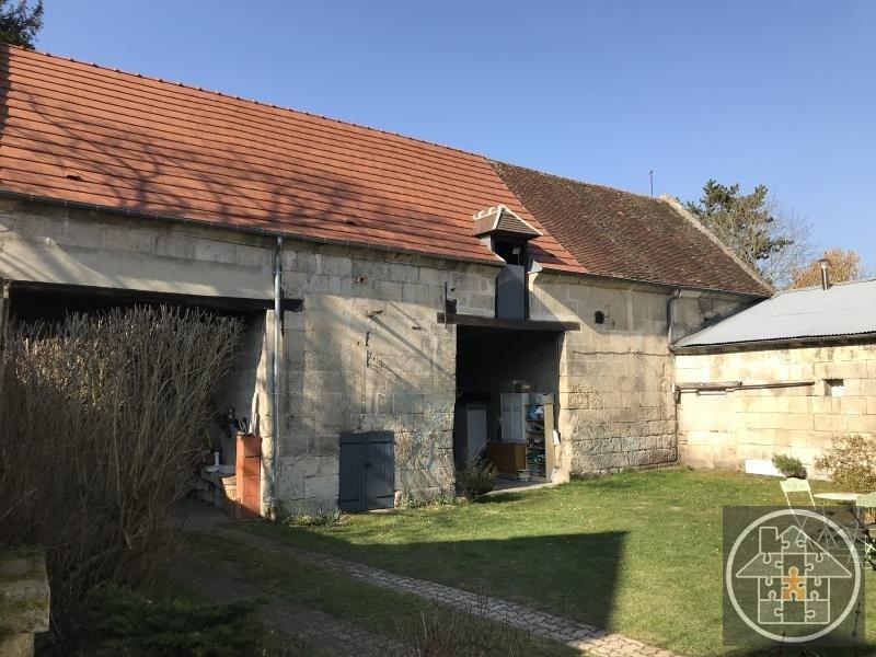Vente maison / villa Compiegne 292000€ - Photo 6