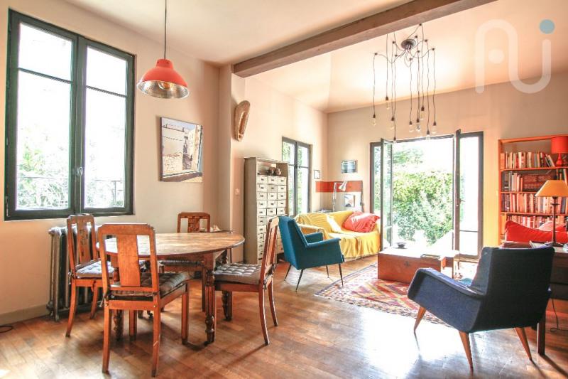 Venta de prestigio  casa Asnieres sur seine 1398000€ - Fotografía 5