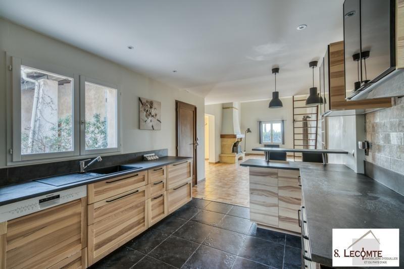 Sale house / villa Eguilles 823000€ - Picture 7