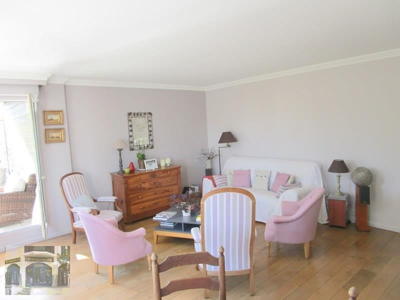 Vente appartement Le port marly 640000€ - Photo 4