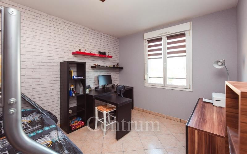 Vendita appartamento Bousse 189000€ - Fotografia 8