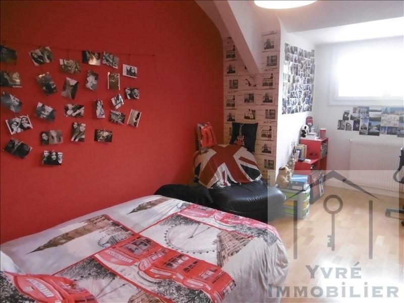 Vente maison / villa Yvre l'eveque 343200€ - Photo 9