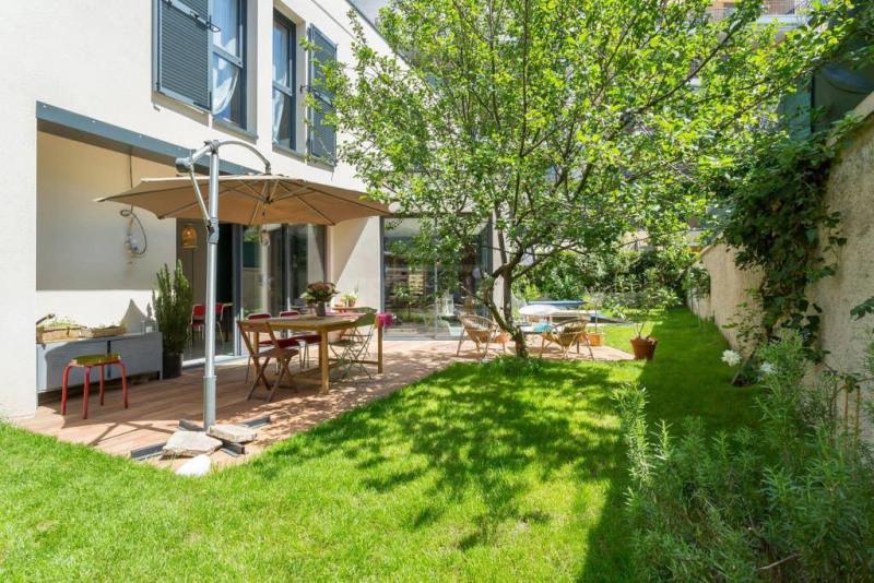 Vente de prestige maison / villa Lyon 4ème 1440000€ - Photo 7