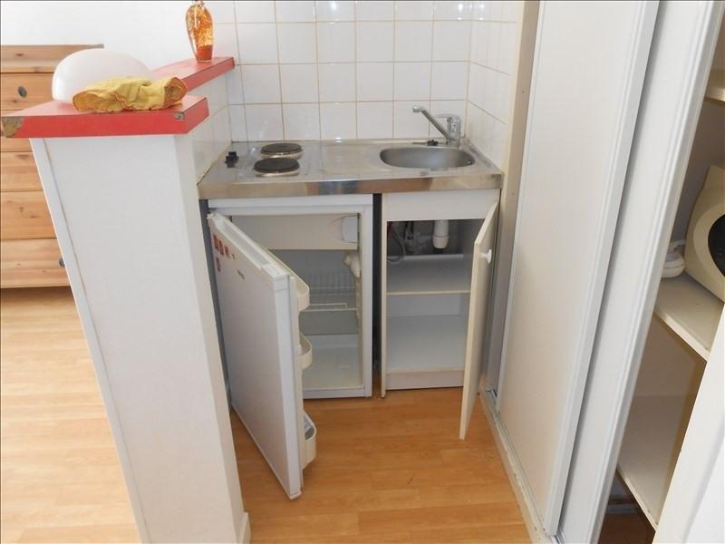 Vente appartement Niort 35500€ - Photo 3