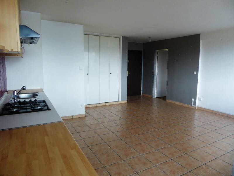 Vente appartement Villeurbanne 143 000€ - Photo 2